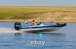 12V 105AH Numax DC31MF Deep Cycle Leisure Marine Battery Motorhome Caravan Boat