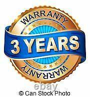 12V 105AH Numax XV31MF Ultra Deep Cycle Leisure Marine Battery 3 years Wrnty