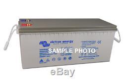 12V/170Ah AGM Super Cycle Battery. (M8) BAT412117081 Boat Solar Leisure