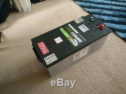 12V 180AH AGM Leisure Battery