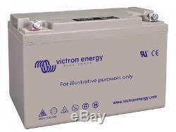 12V/60Ah Gel Deep Cycle Battery BAT412550104 Boat Leisure Solar