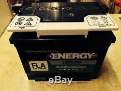 12V 85AH Leisure Battery for Leisure (Caravan) & Marine Range DEEP CYCLE UNIT ££
