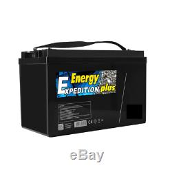 12v 150ah Expedition Plus Agm Leisure Battery (exp12-150)