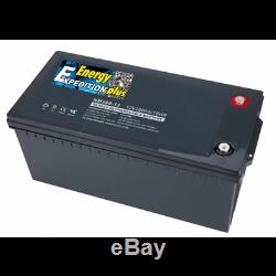 12v 290ah Expedition Plus Agm Leisure Battery (exp12-200)