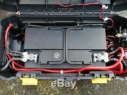 12v 80ah 720a leisure battery kit