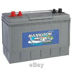 130Ah 12V Deep Cycle Leisure Battery With 375VA Victron Inverter & Smart Dongle
