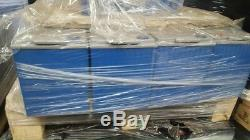 2 FIAMM FLB250 LEISURE SOLAR INVERTER BATTERY Ideal For Caravan/Boats 12V-280AH