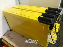 2 POWERSAFE 12V170FS Use AS 12V OR 24v Leisure /SOLAR /OFF GRID BATTERIES