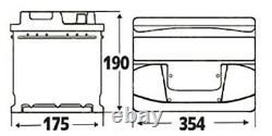 2x 12v 120ah AGM leisure battery