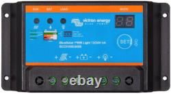 65Ah Leisure Battery and 20W Solar Panel Package, Perfect for Electric Fences