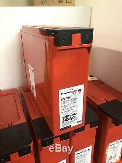 6 Powersafe Sbs 12v-100 (7.2kw) Leisure /solar Off Grid Power Inverter Battery