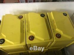 6 Powersafe V 165/ 2 Use As 12v Or24v Leisure /solar /off Grid Power Batteries