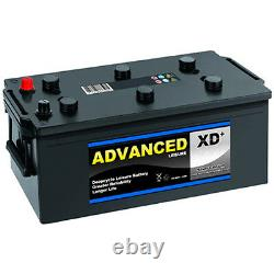 ABS 180ah leisure battery 12volt Marine/leisure/boats/camping