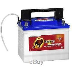 Banner Energy Bull Leisure Battery 95551 12V 72Ah