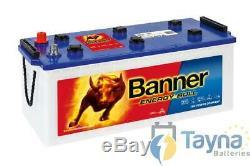 Banner Energy Bull Leisure Battery 96351 12V 180Ah