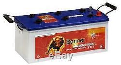 Banner Leisure Battery 96801 12V 230Ah