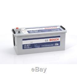 Bosch L5077 L5 Leisure Battery 12V 180Ah 1000CCA Type 629 Caravan Motorhome Boat