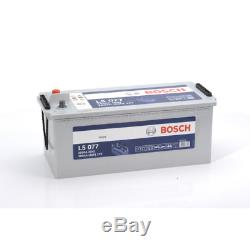 Bosch L5 Deep Cycle Leisure Battery L5077 12V 180Ah 1000CCA Type 629