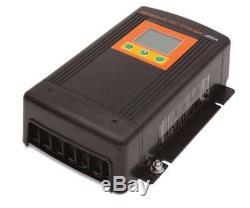 DMT1230 12v 30amp Split Charger for AGM GEL LITHIUM LifePo4 Leisure Battery