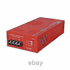 Durite 0-647-20 Fully Automatic Battery Charger 12v 20a Leisure Batteries Agm