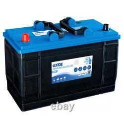 Exide ER550 12 volt 115ah Dual Leisure Battery Collection Only Oxfordshire