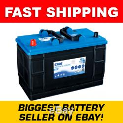 Exide ER550 DUAL Leisure Battery 115Ah (Porta Power PP115)