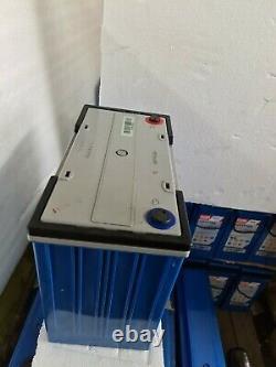 Fiamm Flb540p 12v 150ah Battery For Leisure/solar Off Grid Inverter