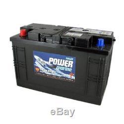 Fuller Powerstation 12v 115Ah Leisure Battery