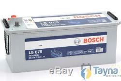 L5075 Bosch Leisure Battery 12V 140Ah L5 075