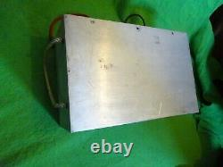 LiFePo4 80Ah 12v Battery, RFE Power Leisure Battery Lithium