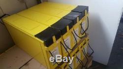 POWERSAFE 12v-155AH LEISURE/SOLAR BATTERY / INVERTER BATTERY CARAVAN BOATS