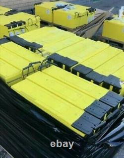 Solar Powersafe Fs 12v-170ah Leisure Off Grid Batteries