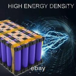 Ultramax LI40-12, 12v 40Ah Lithium Phosphate LiFePO4 Battery For Leisure
