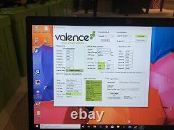 Valence 12v 110AH lithium leisure battery power wall 18650 lifpo4 ev