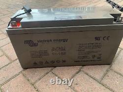 Victron Energy 12V 165Ah AGM Deep Cycle Leisure Battery BAT412151084
