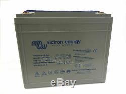 Victron Energy 12V 170Ah AGM Super Cycle Leisure Battery (M8) BAT412117081