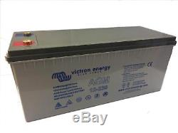 Victron Energy 12V 230Ah AGM Super Cycle Battery Solar / Leisure / Off-Grid