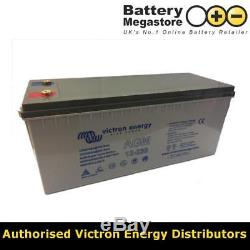 Victron Energy 12Volt 230Ah AGM Super Cycle Battery Solar / Leisure / Off-Grid