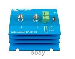 Victron Energy 12 / 24 Volt 220 Amp Blue Power Leisure Battery Protect