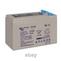 Victron Energy Agm Deep Cycle 12 Volt 110 Ah Leisure Batteries Caravan Motorhome