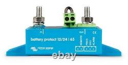Victron Energy Blue Power 12 / 24 Volt 220 Amp Leisure Battery Protect