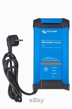 Victron Energy Blue Power IP22 Charger 12V 30Amp Leisure Caravan Boat