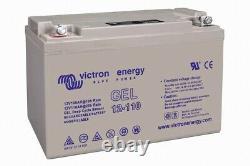 Victron Energy GEL Deep Cycle Leisure Battery 12V/110AH