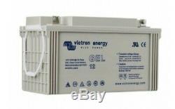 Victron gel 12v 120ah leisure battery ideal camper or boat (1 of 2)