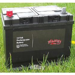 Wolseley Electric Fencing Energisers Fencer for Dividing Paddocks Strip Grazing